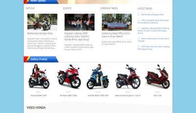 dealer honda indonesia