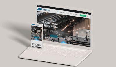 website alamanda