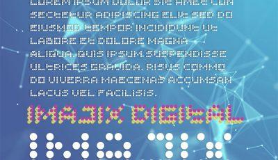 imajix 16dot free font